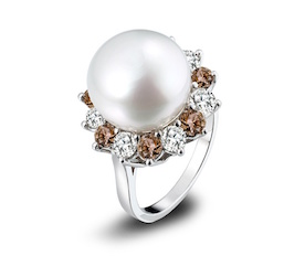 Pearl Jewels